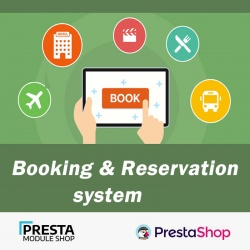 Booking / Reservations the...