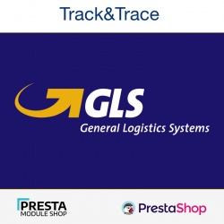 GLS - Track&Trace