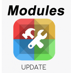 Extension of updates by 18...